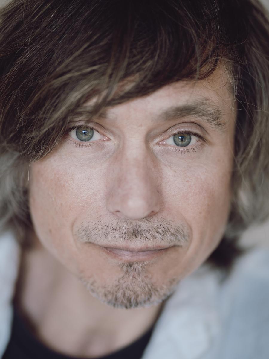 Søren R. Fauth. Foto: Albert Therkelsen