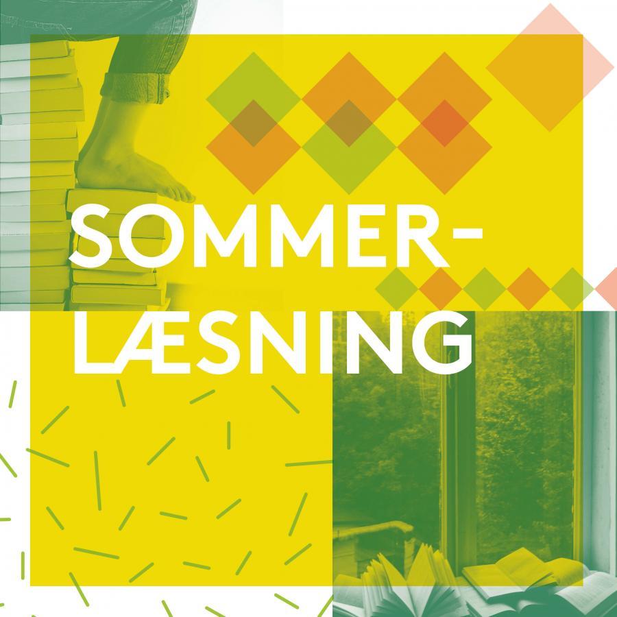 Sommerlæsning
