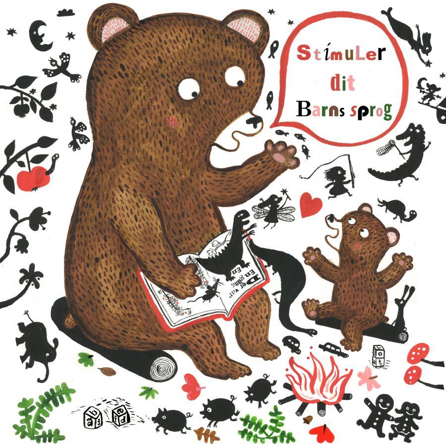Stimuler dit barns sprog