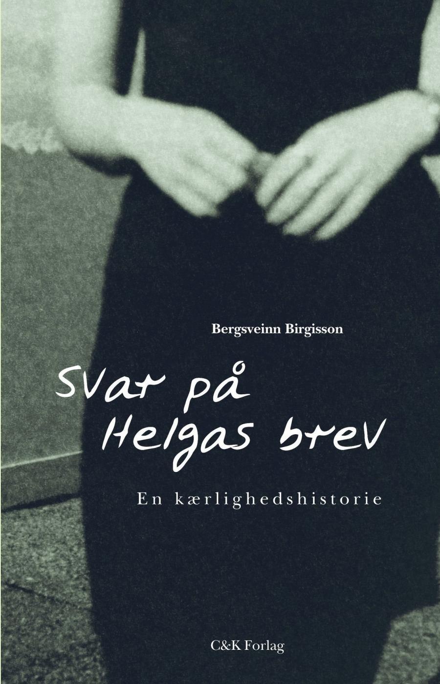 Svar på Helgas brev