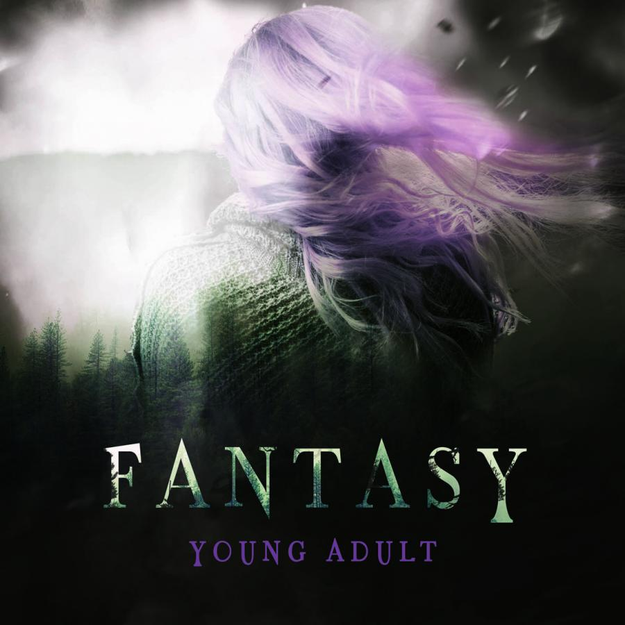 Fantasy – Young Adult