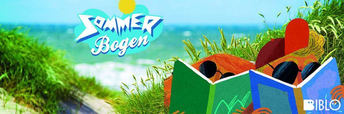 Sommerbogen 2016 - Læs & vind