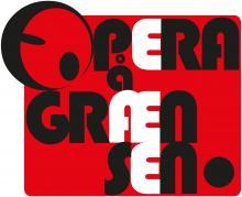 Opera på grænsen logo